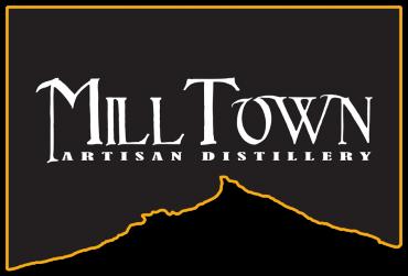 Milltown Distillery Logo